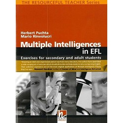 Multiple Intelligences in EFL - Exercises for secondary and adults students