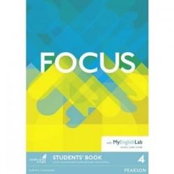 FOCUS 4 BOOK