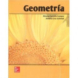 Geometría 2° Edicion (CARREÑO, XIMENA)