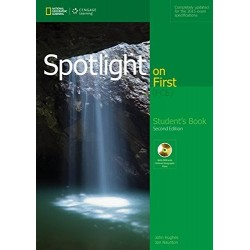 SPOTLIGHT ON FIRST FCE EXAM BOOSTER BOOK
