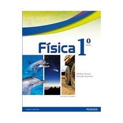 FISICA 1 MEDIO PACK (EFECTO MARIPOSA)