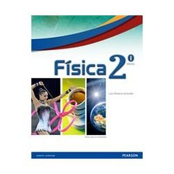 FISICA 2 MEDIO PACK (EFECTO MARIPOSA)