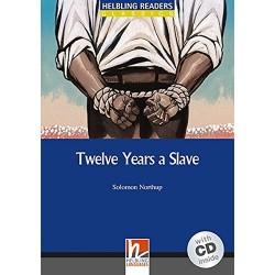 HELB RDR 5: TWELVE YEARS A SLAVE W/CD