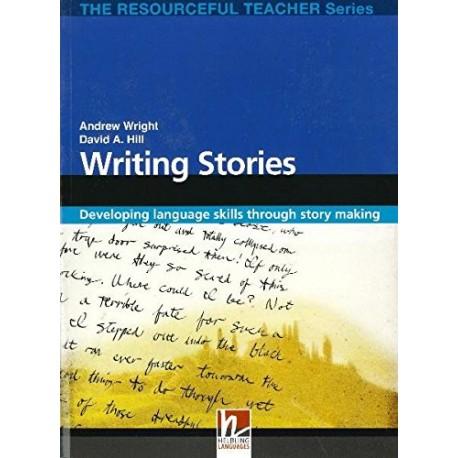 Writing Stories - Developing language skills through story making