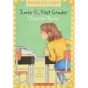 Junie b. First Grader Cheater Pants