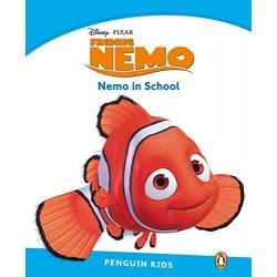 PK 1: FINDING NEMO