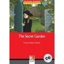 HELB RDR 2: THE SECRET GARDEN W/CD