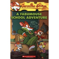 A Fabumouse School Adventure