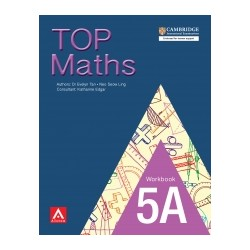 TOP MATHS 5A WORKBOOK