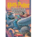 Harry Potter and The Prisioner Of Azkaban