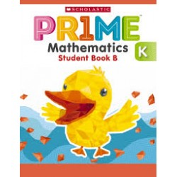 PRIME MATHEMATICS K COURSEBOOK B