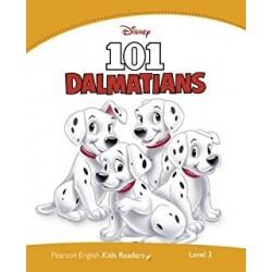 PK 3: 101 DALMATAS