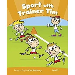PK 3: SPORT WITH TRAINER TIM