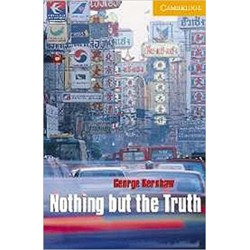 Nothing but the Truth Level 4 Book with Audio CDs