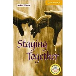 Staying Together Level 4 Book with Audio CDs