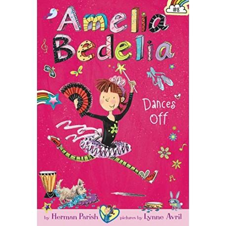 Amelia Bedelia Dances Off