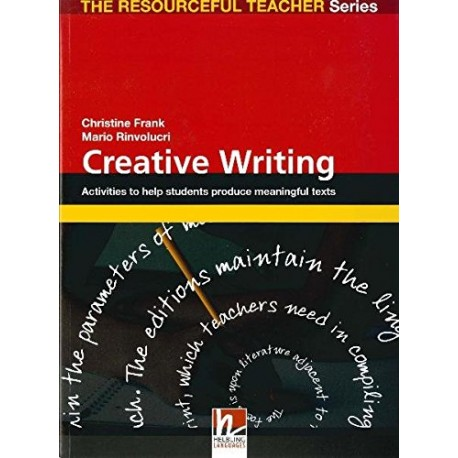 Creative Writing - Activities to help students produce meaningful texts