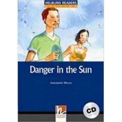 HELB RDR 5: DANGER IN THE SUN W/CD