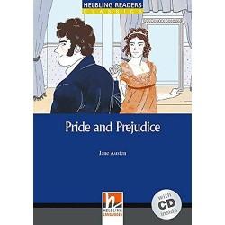 PRIDE AND PREJUDICE, LEVEL 5