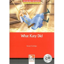 WHAT KATY DID, LEVEL 3