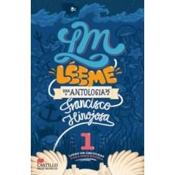 LEEME 1 BOOK PACK SECUNDARIA