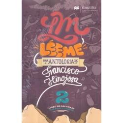 LEEME 2 BOOK PACK SECUNDARIA