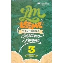 LEEME 3 BOOK PACK SECUNDARIA