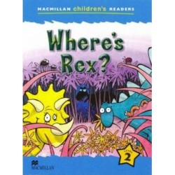 MCR 2: WHERE S REX?