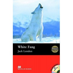 MR (ELEMEN) WHITE FANG