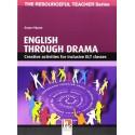 English through Drama - Creative activities for inclusive ELT classes