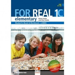 FOR REAL ELEMENTARY 1C SB/WK LINKS