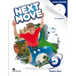 NEXT MOVE 5 BOOK PACK