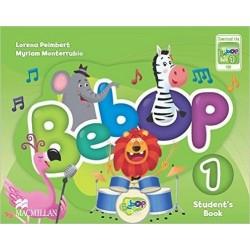 BEBOP 1 BOOK