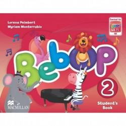 BEBOP 2 BOOK