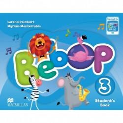 BEBOP 3 BOOK