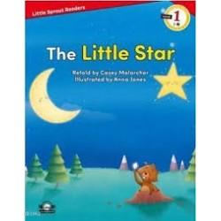 E-FUTURE RDRS, LSR1-02.THE LITTLE STAR