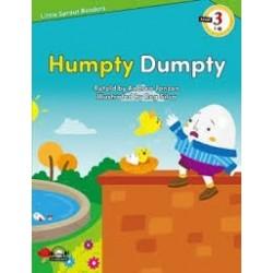 E-FUTURE RDRS, LSR3-02.HUMPTY DUMPTY